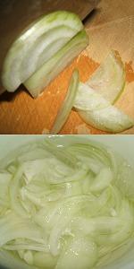 玉葱のスライスサラダ(たまねぎのすらいすさらだ) Image
